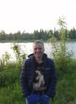 Sergey Vasilev, 45  , Gubkin