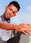 Ambassador khada, 20, Mogadishu
