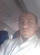 Aleksey Mikhaylov, 31, Russia, Omsk