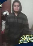 Adan Romero , 26, Leon