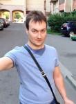 Vitaliy, 35, Moscow