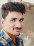 Bittu chauhan, 25  , Ahmedabad