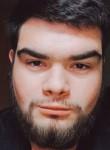 Spartak, 20, Tver