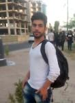Qiyad  Sarkrda, 24  , Erbil