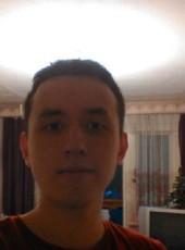 Nestor, 26, Russia, Kirov (Kaluga)