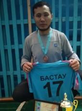 Жан, 27, Қазақстан, Астана