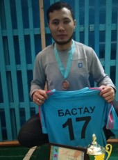 Zhan, 27, Kazakhstan, Astana