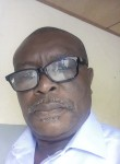 Jean Yves trésor, 57  , Abidjan