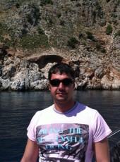 Denis, 41, Russia, Saint Petersburg