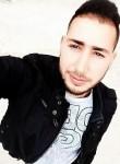 Tahar, 24  , Akbou