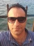 ahmed salah, 40  , Cairo