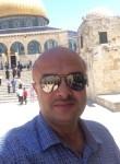 Ashraf, 46  , Hebron