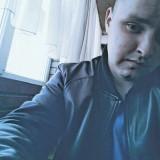 Pavel, 21  , Kirovsk