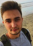 Andrew, 21  , Pasadena (State of California)