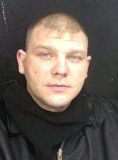 Vladimir, 34, Russia, Bikin