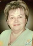 Tatyana, 56  , Novyy Oskol