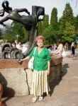 lyudmila, 65, Odessa