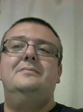 Eddy, 42, Belgium, Lommel