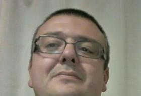 Eddy, 41 - Just Me