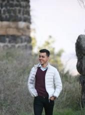 mutlu, 22, Syria, `Afrin