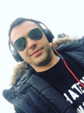 Valentin, 31, Ukraine, Berehove