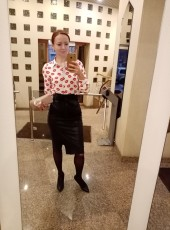 Janna, 42, Russia, Moscow
