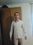 Muslim, 33  , Nazran