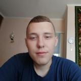 Maks, 20  , Eskhar