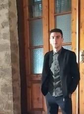 Zeynalabdin, 21, Azerbaijan, Baku