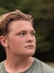 Thomas Ferrier, 18, Saint Louis