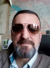 M-BR, 50, Georgia, Tbilisi