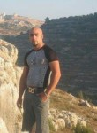 Wissam, 28  , Ramallah