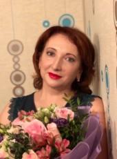pankratova.tat, 45, Russia, Tyumen
