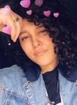 Vanessa , 21, Philadelphia