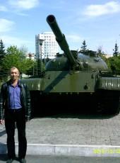 serg555, 48, Russia, Omsk