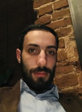 Artur, 29, Russia, Moscow
