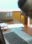 Ntede Loïc, 20  , Yaounde