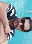 Nikhil, 38  , Kalyan