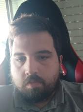 Pepe, 29, Spain, Cartagena