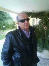 Αντονιο , 61, Greece, Agia Paraskevi