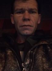 Andrey, 37, Russia, Perm
