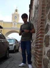 Andy, 26, Guatemala, Morales
