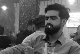 Khaled, 26 - Just Me