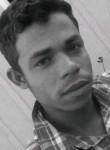 Leomar Altino, 27, Brasilia