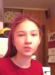 Aleksandra, 18, Tomsk