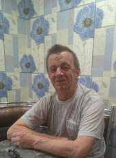 Nikolay, 66, Russia, Kalininsk