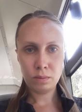 Anastasiya, 32, Russia, Tula