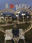 Abdul, 23  , Derbent