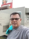 gary, 54  , Manila