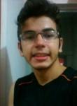 Gabriel , 22, Sao Paulo
